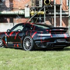 Foto 4 de 15 de la galería edo-competition-porsche-911-turbo-s en Motorpasión