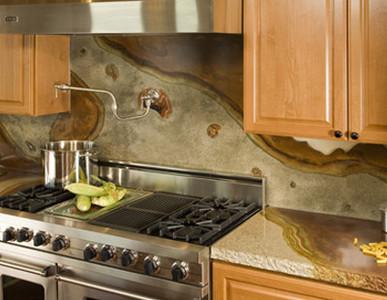 Decoración de cocinas: Encimeras