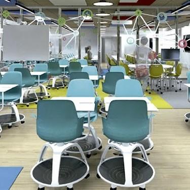 Formando a los maestros del siglo XXI: así es Hiperaula, el innovador proyecto de la Universidad Complutense de Madrid