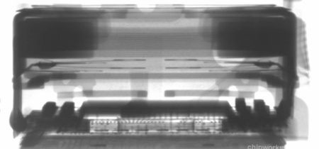 La cámara del iPhone 4S está fabricada por Sony
