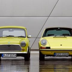 Foto 8 de 37 de la galería mini-felicita-al-porsche-911 en Motorpasión