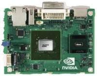 Nuevos productos con NVidia Ion
