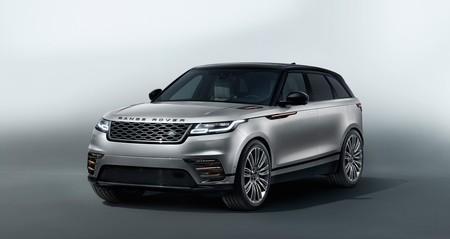 Range Rover Velar 2017 5