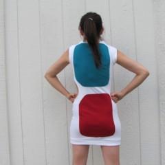 Foto 3 de 5 de la galería un-vestido-con-forma-de-gafas-3d en Trendencias Lifestyle