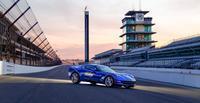 El Chevrolet Corvette Stingray será Pace Car en las 500 millas de Indianápolis 2013