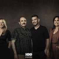 HBO Max anuncia 'Sin novedad': Carlos Areces y Arturo Valls protagonizan la nueva serie española de la plataforma