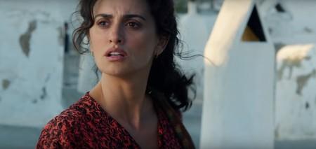 """Penélope Cruz y Rosalía cantan juntas una canción de Lola Flores en el tráiler final de """"Dolor y gloria"""" de Pedro Almodóvar"""