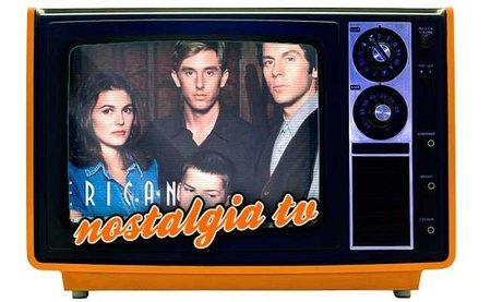 'American Gothic (La mirada del mal/América Oculta)'. Nostalgia TV