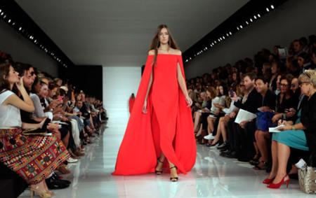 Las 10 tendencias Primavera-Verano 2014 de la Semana de la Moda de Nueva York