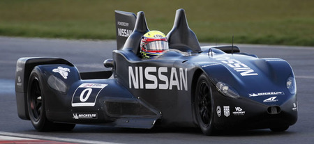Nissan abandona el proyecto DeltaWing
