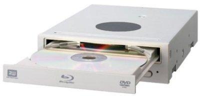 Lo que ofrecerán las grabadoras de Blu-Ray