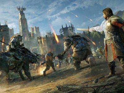 Las versiones de PS4 Pro y Xbox One X de La Tierra Media: Sombras de Guerra en un vídeo comparativo