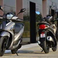 Las ventas de motos no hibernan, y se disparan en noviembre con la llegada de la Euro 4