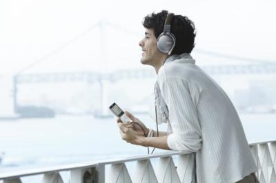 Sony ve en la alta calidad y el deporte la salvación del reproductor de música independiente