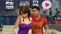 Origin nos da 48 horas para que creemos la vida de nuestros sueños en Los Sims 4