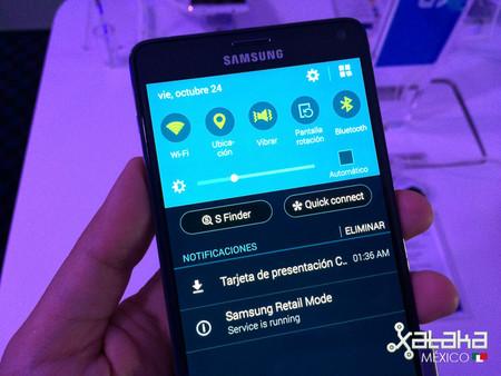Samsung Galaxy Note 4 Mexico 01
