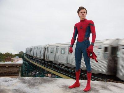 'Spider-Man: Homecoming', tráiler del esperado regreso del superhéroe