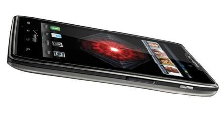Nokia Razr Maxx