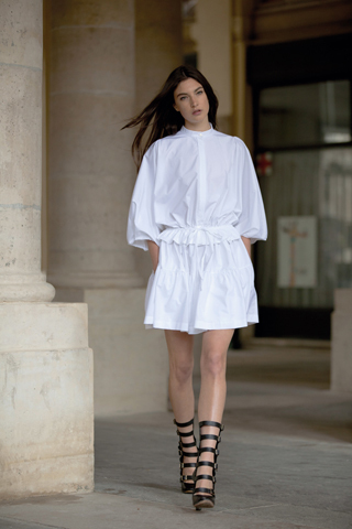 Foto de Chloé Resort 2012 (24/30)