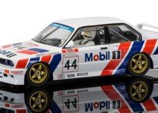 A la venta el BMW M3 E30 de Steve Soper por 40 euros, pero de SuperSlot
