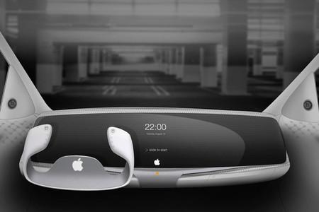 El caso del ex-empleado acusado de robar secretos de la tecnología de conducción autónoma de Apple que ahora ha sido detenido