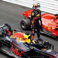 Red Bull da un voto de confianza a Honda y montará sus motores en 2019