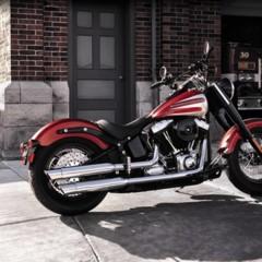 Foto 8 de 9 de la galería harley-davidson-fls-softail-slim en Motorpasion Moto