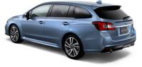 Subaru Levorg Sports Tourer Concept