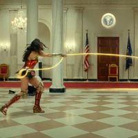'Wonder Woman 1984': el impresionante tráiler final presenta a la temible villana que se enfrentará a la superheroína de DC