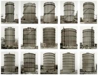 El legado de los Becher: la seriación de la imagen