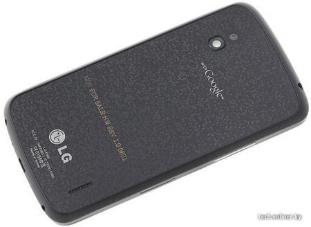 Siguen los rumores sobre Nexus 5