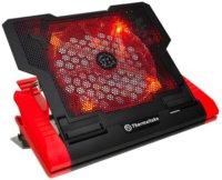 Thermaltake Massive23 GT, la base de portátil con un toque modding