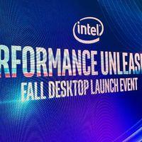 Llegan los procesadores Intel Core de 9ª Generación, y el gaming es absoluto protagonista