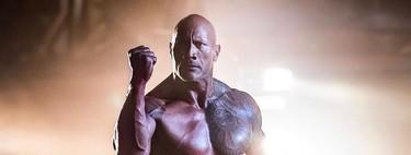 Dwayne Johnson se convierte en el actor mejor pagado del mundo: ganó 89 millones de dólares entre 2018 y 2019