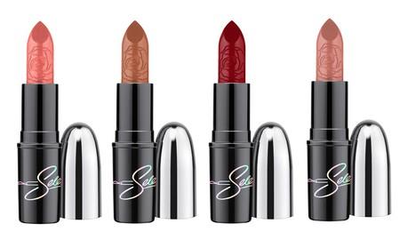 Selena X Mac Lipstick