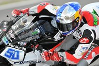 Supersport Alemania 2010: Laverty le da emoción al campeonato