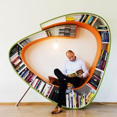 Foto 5 de 10 de la galería disenos-ideales-de-sillones en Papel en Blanco