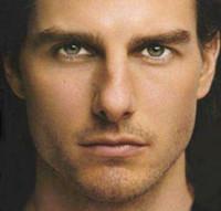 Tom Cruise quiere comer la placenta de Katie Holmes
