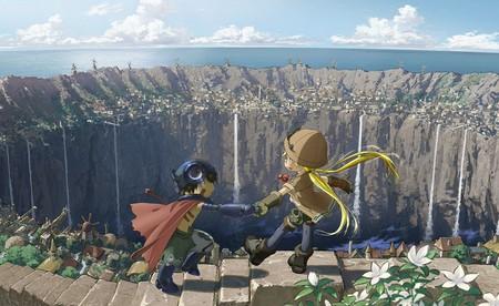 Por qué me cautiva 'Made in Abyss', uno de los mejores animes del año