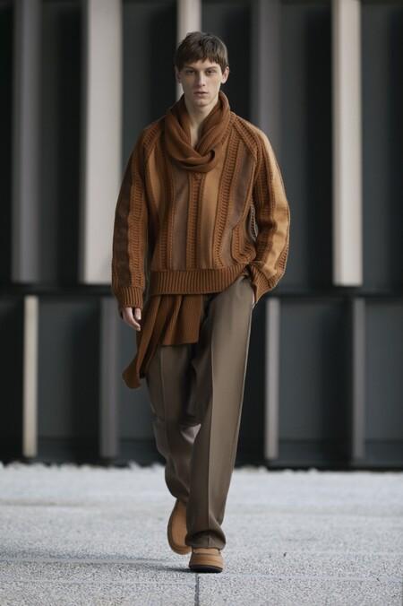 Ermenegildo Zegna estrena la Semana de la Moda de Milán con estas propuestas para el próximo otoño-invierno 2021/2022