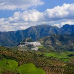 8 rutas de senderismo imprescindibles en el Parque Natural Sierra de Grazalema, en Cádiz