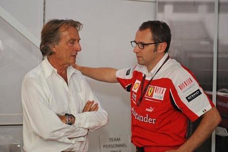 Stefano Domenicali se queja de que la aerodinámica sea tan importante en la Fórmula 1