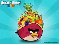 Angry Birds Rio también llegará esta semana al Android Market en una versión con publicidad integrada