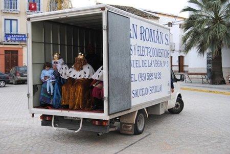 Queridos Reyes Magos... [por Enrique Castro]