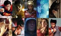 Encuesta de la semana | Cine y superhéroes (I)