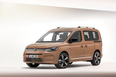 Volkswagen Caddy 2021 Prueba Contacto 007