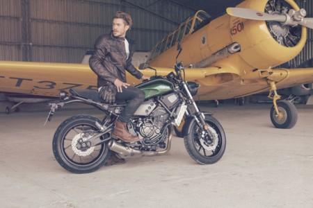 Yamaha Xsr700 Accion 20