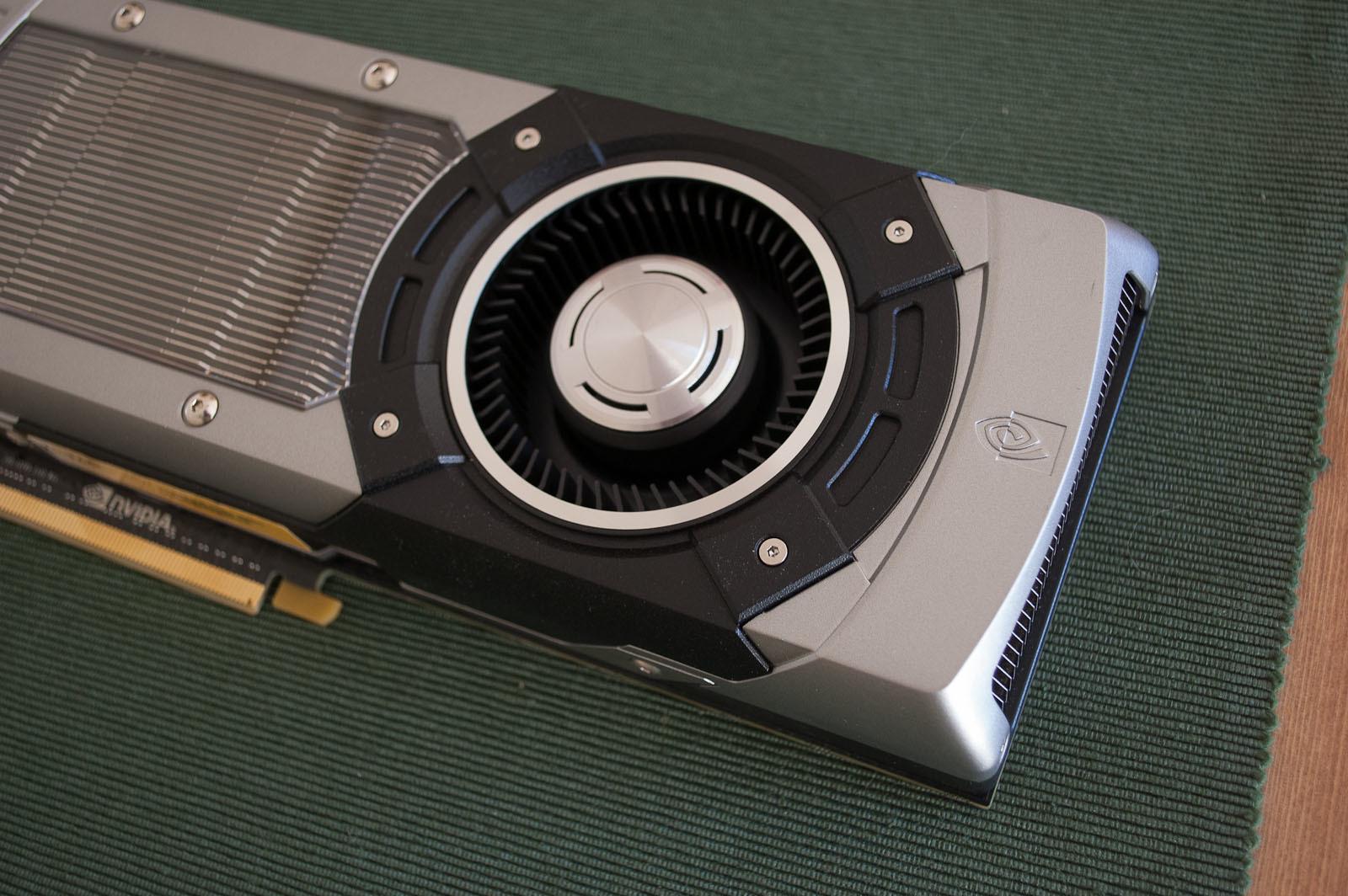 Foto de NVidia GTX 780, análisis (13/15)