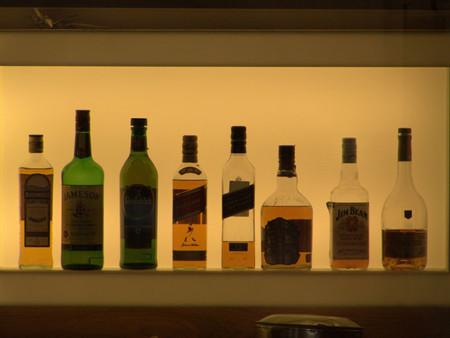 Evitar consumo alcohol