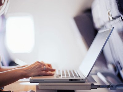 EEUU prepara la prohibición para viajar con portátil en vuelos procedentes de Europa, incluida España